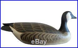 Canada Goose Decoy George Strunk
